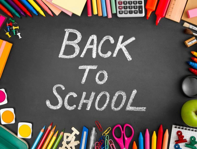 Back to School Info - Eagle Edition Newsletter