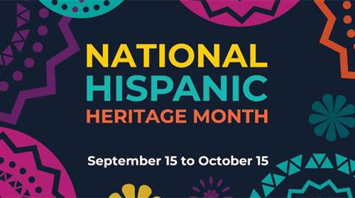 Celebrating Hispanic Heritage Month at Glennwood