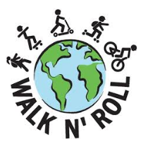 Walk & Roll TOMORROW