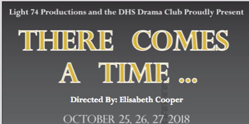 Fall Play-THERE COMES A TIME-Buy Tickets