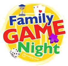 Family Game Night 1/12/2020