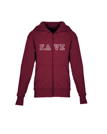 F.AVE Spirit Wear on sale NOW through 11/23