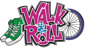 Walk & Roll - postponed until 1/21