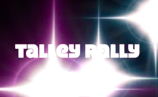 Virtual Talley Rally: March 27, 2020