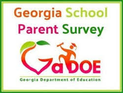 Georgia Parent Survey  The Georgia Parent Survey is also modeled after the student survey and conta