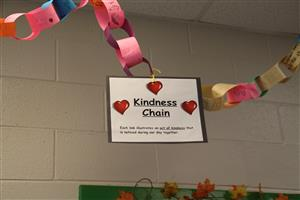 kindness chain