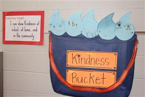 kindness bucket