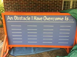 Obstacle Board