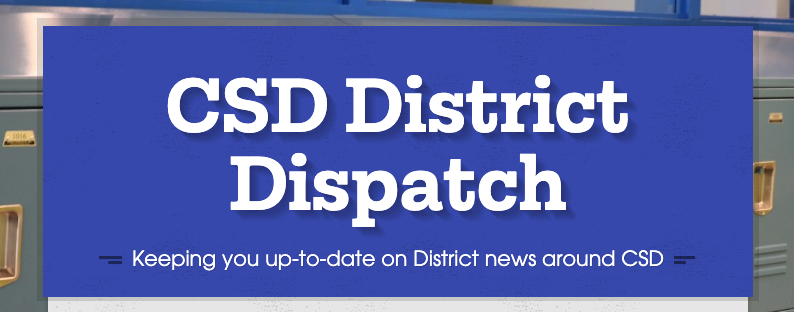 September District Dispatch
