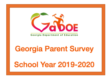 Take the Georgia Parent Survey!