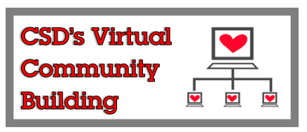 Virtual Community Building Videos!