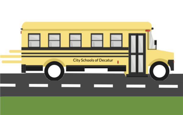 CSD TRANSPORTATION UPDATE: AUGUST 14, 2019
